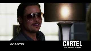 Cartel -- New Spot with Logo -- 20th Century Fox Official Full-HD -- Français/French