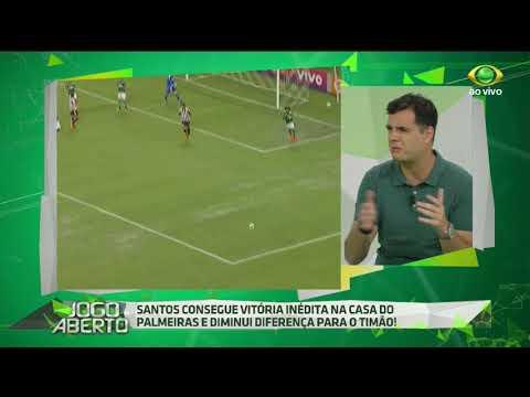 Chico Garcia: Palmeiras Não Incomodou O Vanderlei