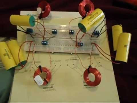 Building A  Khz Croasover