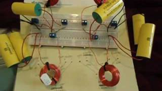 Breadboarding A 5khz, Two Way Crossover