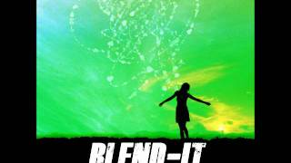 Blend-it - Dreamworld (Michael Fall Remix)