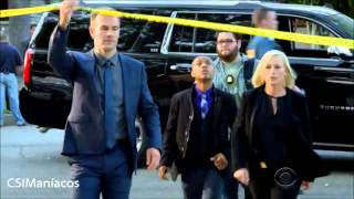 CSI: Cyber - The Next Generation of CSI - Trailer #4 - Legendado PT-BR (HD)