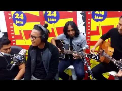 Cerita Dia - Drama Band   Jom Jam Akustik   9 September 2015