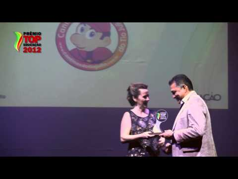 Prêmio Top Educação 2012 - Julio Cesar Sales - Can...