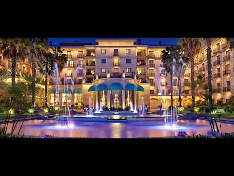 Luxury Hotels In Addis Ababa (⭐️ ⭐️ ⭐️ ⭐️ ⭐️)