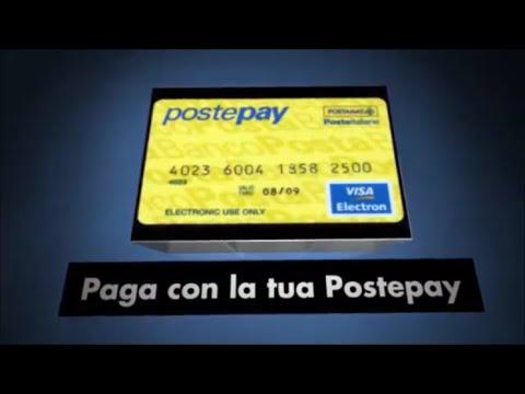 125 PostePay e PayPal non facciamo confusione | Daniele Castelletti | Ass Culturale Maggiolina from YouTube · Duration:  55 minutes 42 seconds