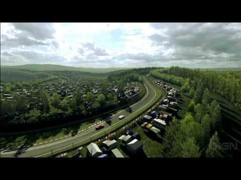 Gran Turismo 5 Trailer - E3 2010