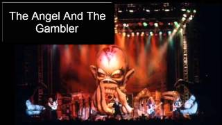IRON MAIDEN - The Angel And The Gambler (Live 1998) HQ