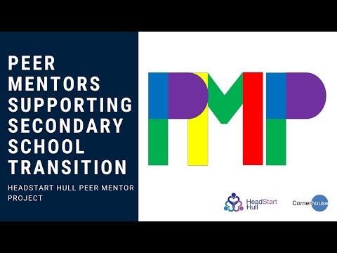 Peer Mentor Project - School Transition 2020