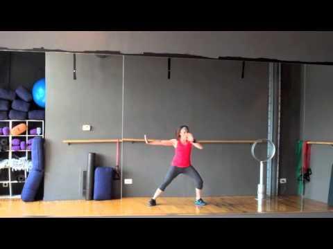 Cardio Dance Fitness - Character Dheela Neeraj Shridhar