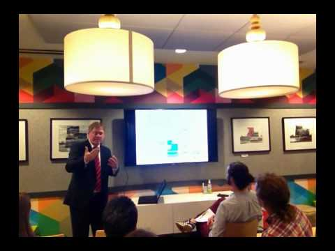Karl J. Weaver presents HCE – Opening NFC Mobile Payment Smartphones to the Cloud!  08-27-2014