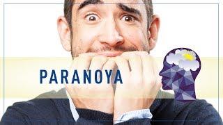İş'te Psikoloji - Paranoya