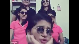 Bhojpuri Girls singing sonu song || Very cute 😍😘