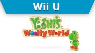 Wii U - Yoshi