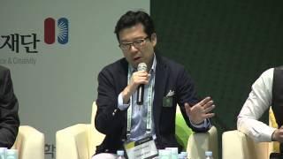 [beLAUNCH2014 Top Asian VCs with Global Impact Panel] 비론치2014 패널토의_글로벌 탑 아시안 VC가 전하는 아시아 M&A시장