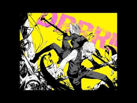 Durarara!x2 Shou Ending Ova 4.5