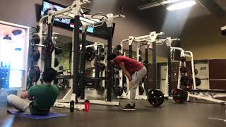 Full Body Strength Workout | Best WOD | Super Singh | Canada | Edmonton
