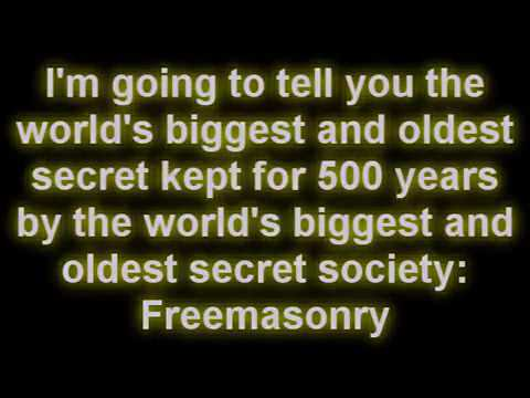 THE WORLDS BIGGEST SECRET