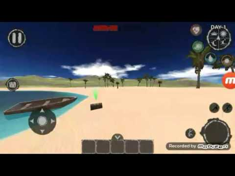 Como jogar survival island evolve como conseguir água