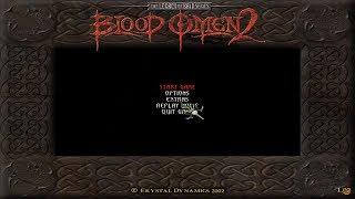 Legacy of Kain: Blood Omen 2 [ PC ] - Intro & Gameplay
