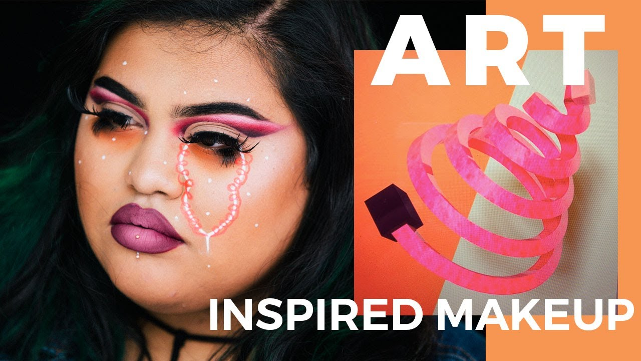 Ipsy makeup