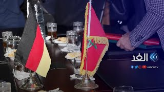 المغرب يتهم ألمانيا باتخاذ مواقف عدائية تنتهك مصالحه ويستدعي سفيرته من برلين   حصة مغاربية