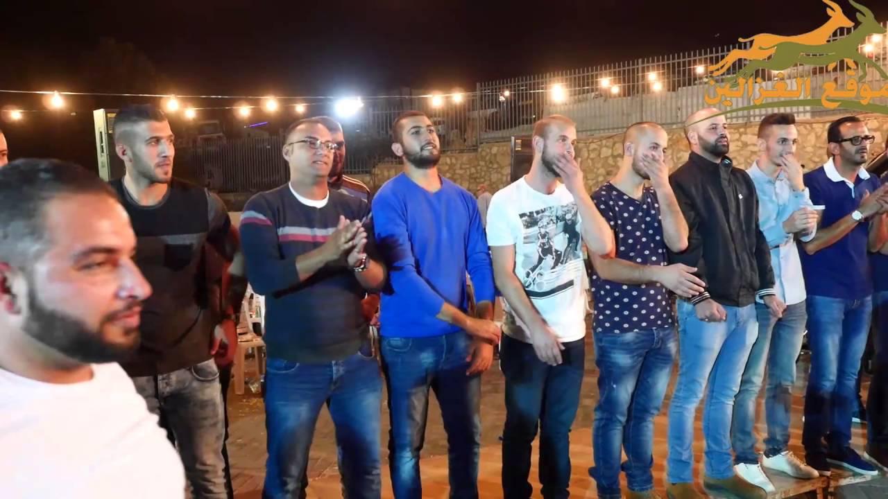 عصام عمر أشرف ابو الليل حفلة ابو عدي بيت صفافا