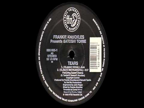 Frankie Knuckles - Tears (Classic Instrumental)