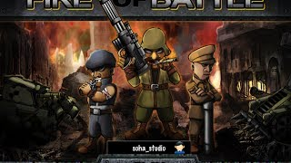 Fire of Battle - Best Defense Game Ever