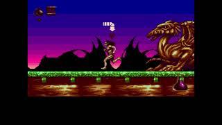 [TAS] Genesis Shadow of the Beast II by maTO in 06:33.33