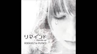 Hands Up Rookiez Is Punk 39 D