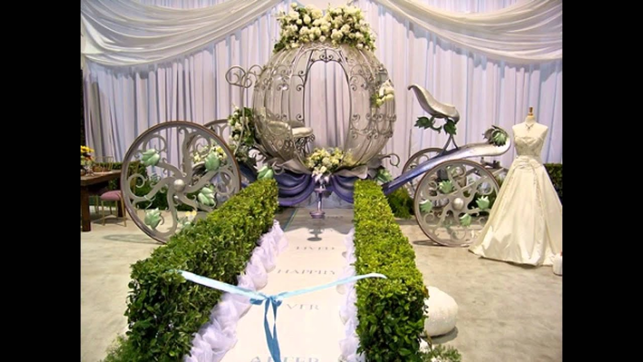 Wedding Show Booth Ideas