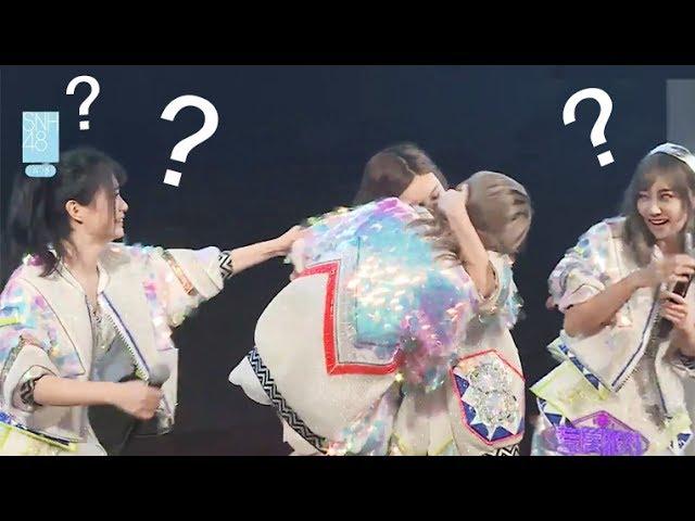 20170621?SNH48?Team NII??????MC Cut