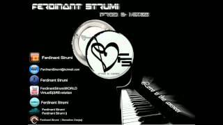 AdeLina Ismajli ft Timbaland & UraGani - Heyy ShqipNi ( Ferdinant Strumi  ReMIX) New 2011