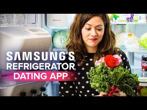 Brady - New Dating App Uses Photo Of Inside Fridge As Headshot
