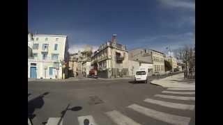 Crest, Southern France