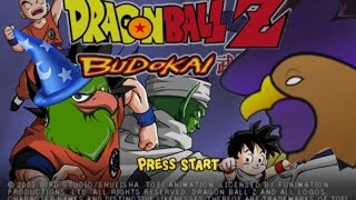 let s play dragon ball z budokai ep 4 final form origins w marvelous marlin