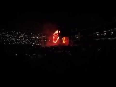 BEYONCÉ - FORMATION WORLD TOUR, SAN DIEGO COMPILATION.