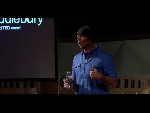 My Beautiful Disaster | Derek Amato | TEDxMiddlebury