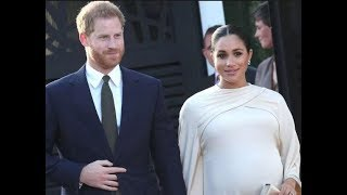 EAT LIKE A ROYAL! Creating dishes for Meghan Markle's baby shower.