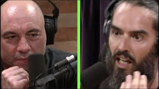 Baixar Russell Brand's Definition of God | Joe Rogan