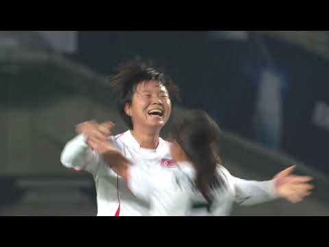 CHINA PR - DPR KOREA Highlights (Women's) | EAFF E-1 Football Championship 2017 Final Japan