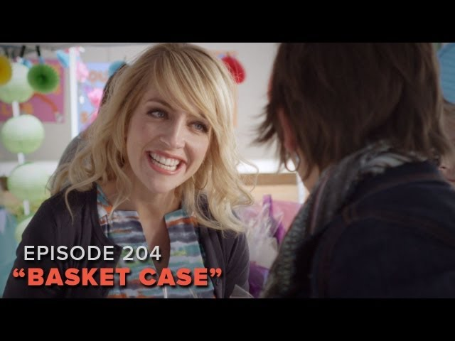 Basket Case - Pretty Darn Funny Season 2 - Ep. 4