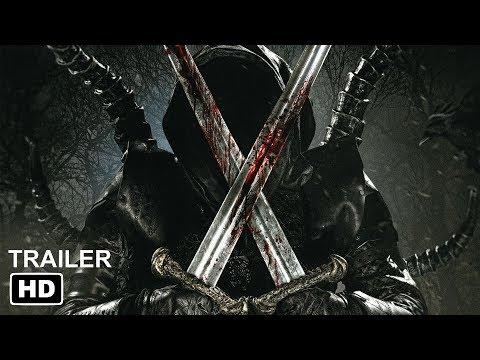 GOGOL - (TV Series) 2019 HD Trailer | English Subtitles | Thriller
