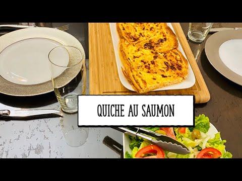 quiche-au-saumon-:-#-recette-facile-#-saumon-#-quiche