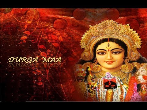 दुर्गा माँ Durga Maa - NAVRATRI SPECIAL SONGS 2018 - MATA RANI BHAJAN