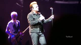 "U2 ""One Tree Hill"" (Live, 4K, HQ AUDIO) / Soldier Field, Chicago / June 3rd, 2017"