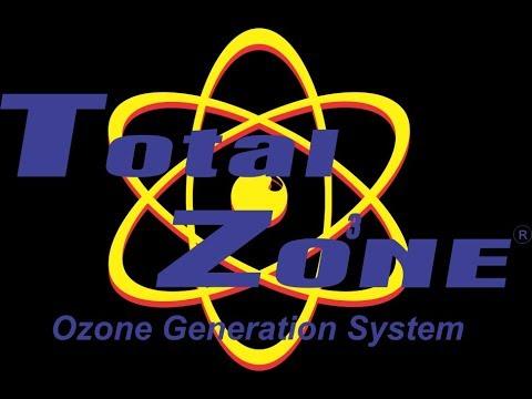 TZ-2 Ozone Generator - International Ozone Technologies Group, Inc.