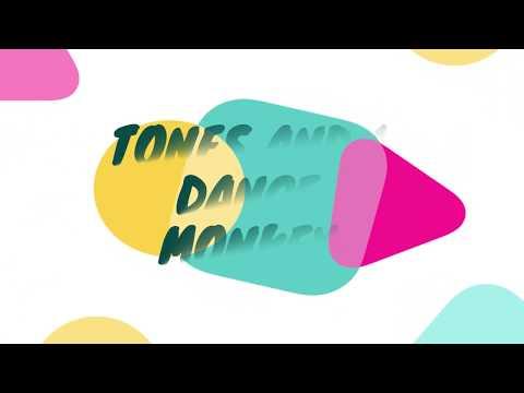 tones-and-i---dance-monkey-(-lyrics-)-musik-barat-terbaik-dan-terhits-2019
