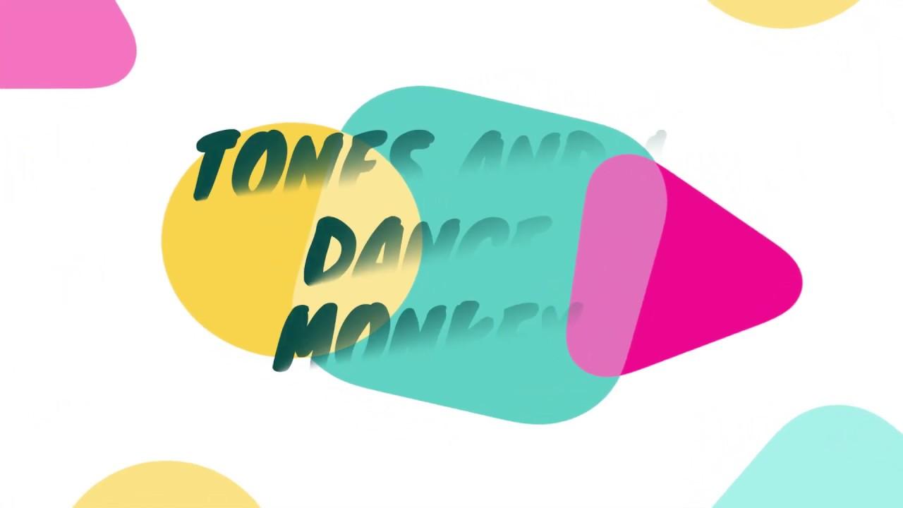 TONES AND I -  DANCE MONKEY ( LYRICS ) MUSIK BARAT TERBAIK DAN TERHITS 2019